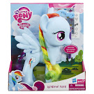 MLP Styling Size Wave 2 Rainbow Dash Brushable Pony