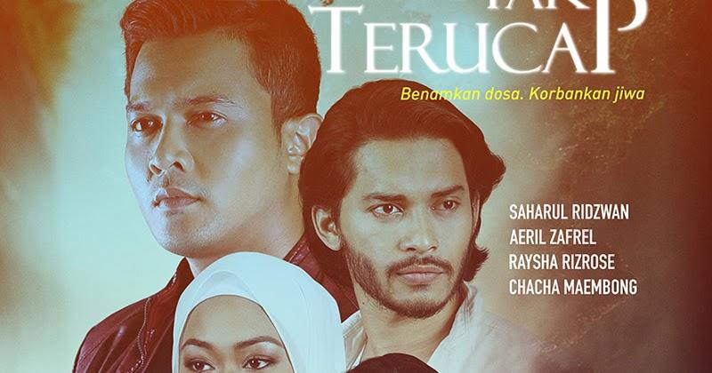 Drama Zahir Tak Terucap Tv3 Myinfotaip