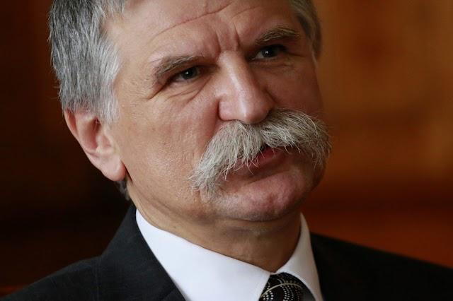 Kövér László részvéttáviratot küldött a Német Szövetségi Parlament elnökének