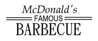 McDonald's logo 1940