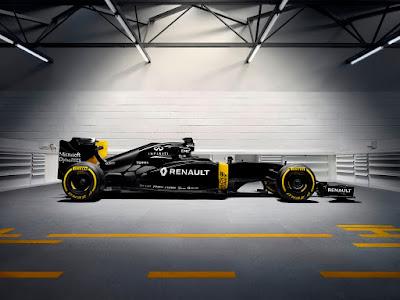 Σε πλήρη εξέλιξη η συμμετοχή της Infiniti στους αγώνες της  Formula One (F1)