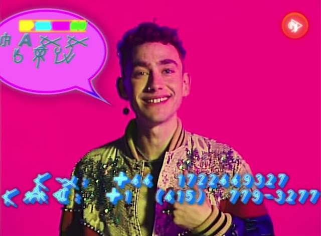 Years & Years Unveil 'All For You' Music Video