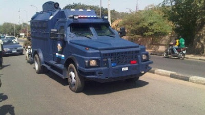 hurches Now Use Bullion Vans to Carry Offerings, They Should Pay Tax - Muslim Cleric, Ahmad