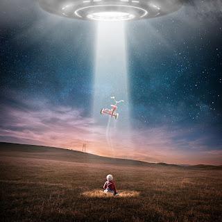 Extraterrestres y espiritualidad