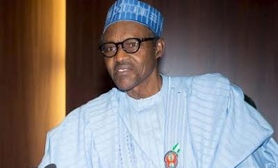 President Buhari Blasts Obasanjo in Public
