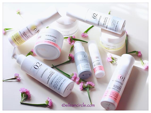 Karmameju skincare, cosmética natural, aromaterapia