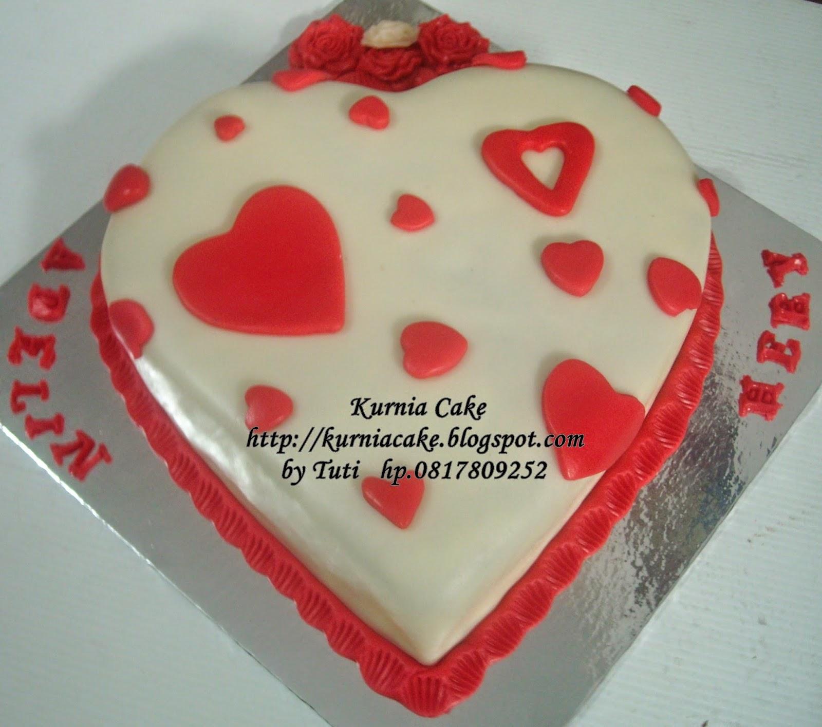 Daftar Harga Kurnia Cake