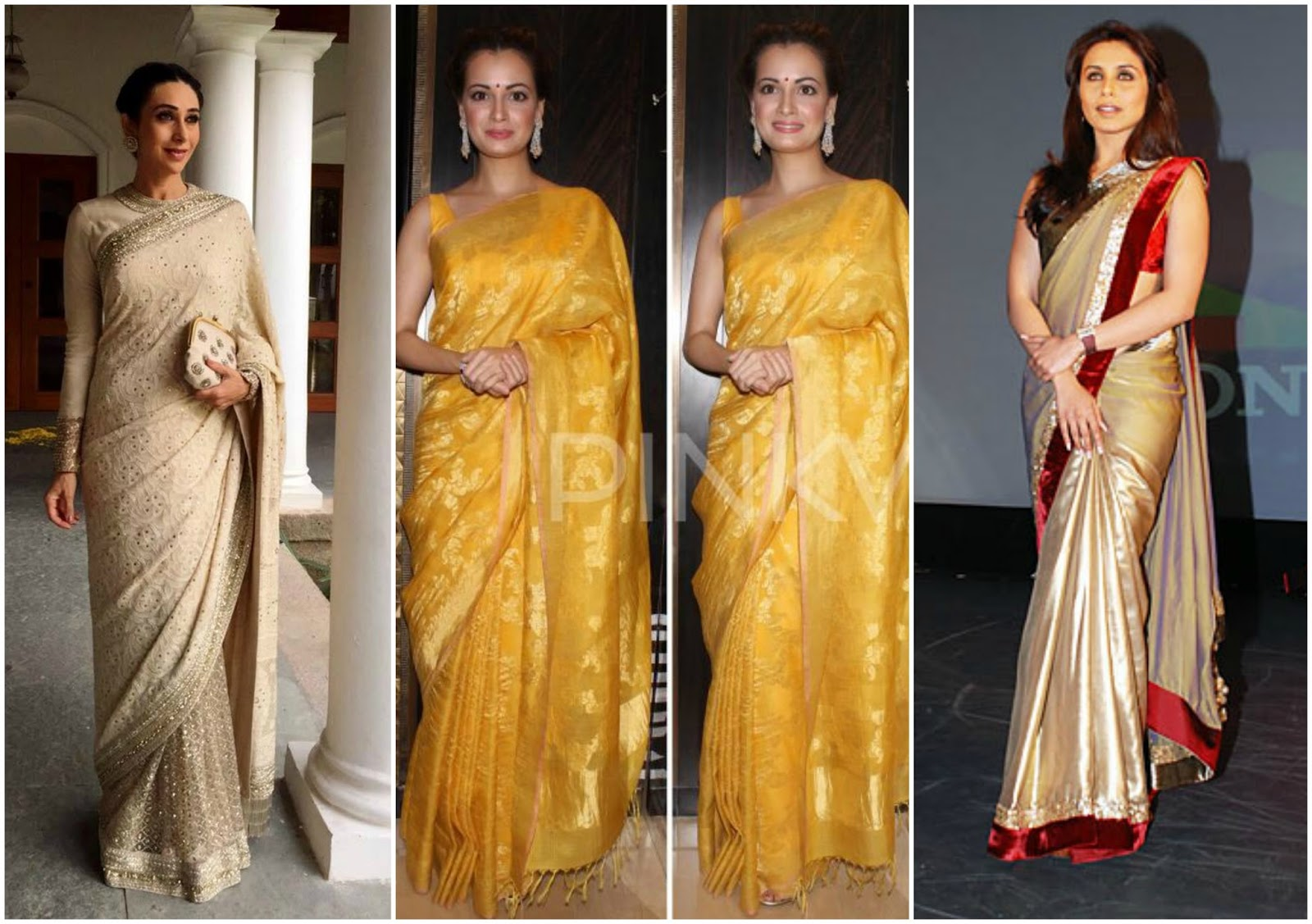 Fashion Tips For Short Girls To Style Indian Wear Poise