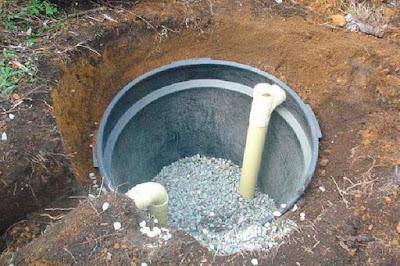 fosas septicas prefabricadas de hormigon