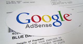 Pendapatan AdSense Blogger Indonesia
