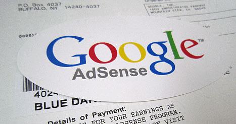 Pendapatan Google AdSense Blogger Indonesia Per Bulan Pendapatan AdSense Blogger Indonesia Per Bulan