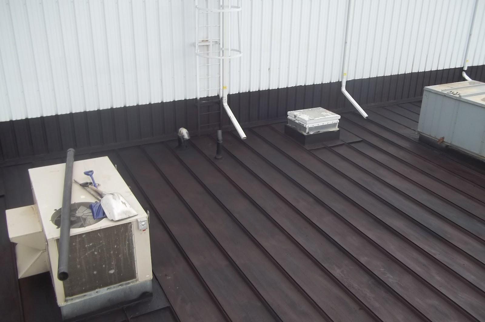 Metal roofre metal roofing repair for Roofing repair