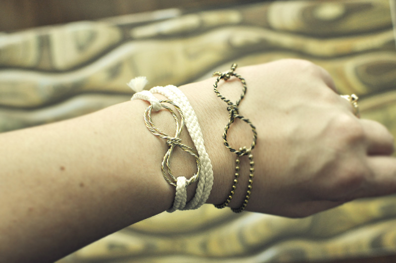 How To Make Infinity Wire Symbols For Jewelry Making The Beading
