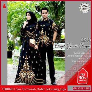 GMS243 TJWR243B60 Batik Couple Notoarto Batik Ipnu Dropship SK1154876558