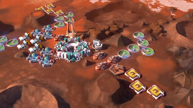 Offworld Trading Company PC Full