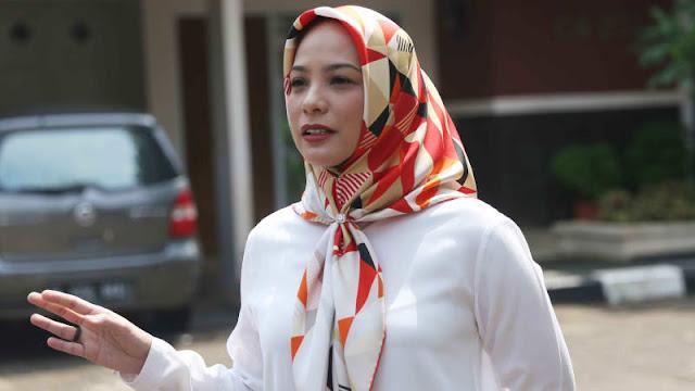 Rachel Maryam: Kenapa Harus Berbohong, Ratna Sarumpaet?