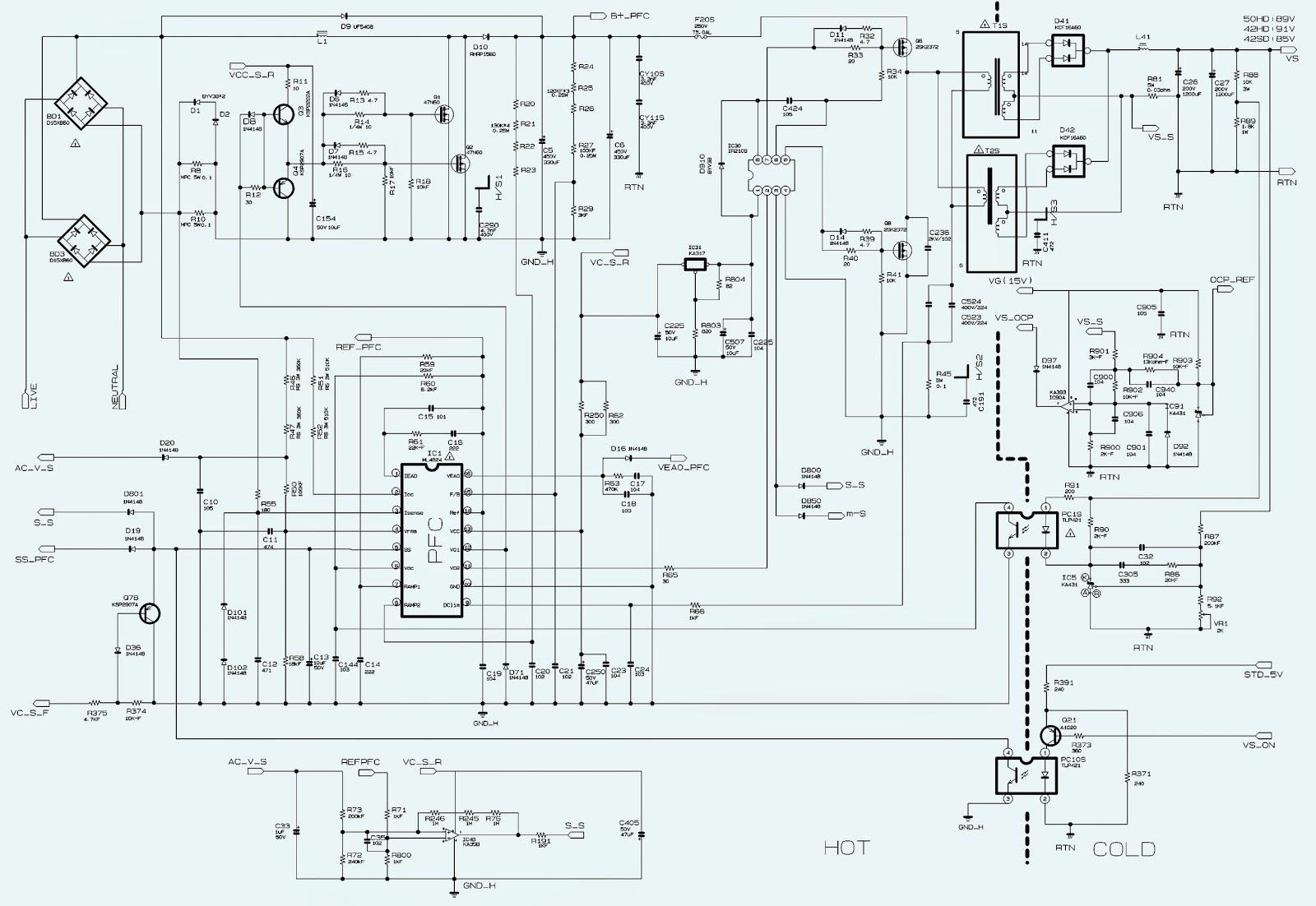Klipsch 15 Subwoofer | Wiring Diagram Database