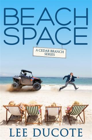 Beach Space, by Lee Ducote