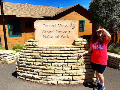 The Big Road Trip, Part 11: The Grand Canyon