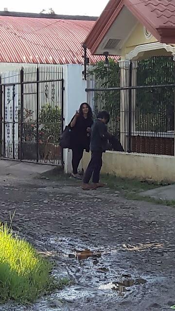 Woman Warns the Netizens of a Strange Girl She Encountered: 'In Jesus' name, umalis ka Satanas!' READ HERE!
