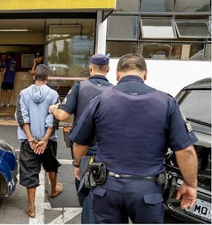Guarda Civil de Osasco criará unidade de policiamento ostensivo ROMU