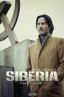 Nama Pemain dan Sinopsis Film Siberia 2018 Aksi Laga Keanu Reeves