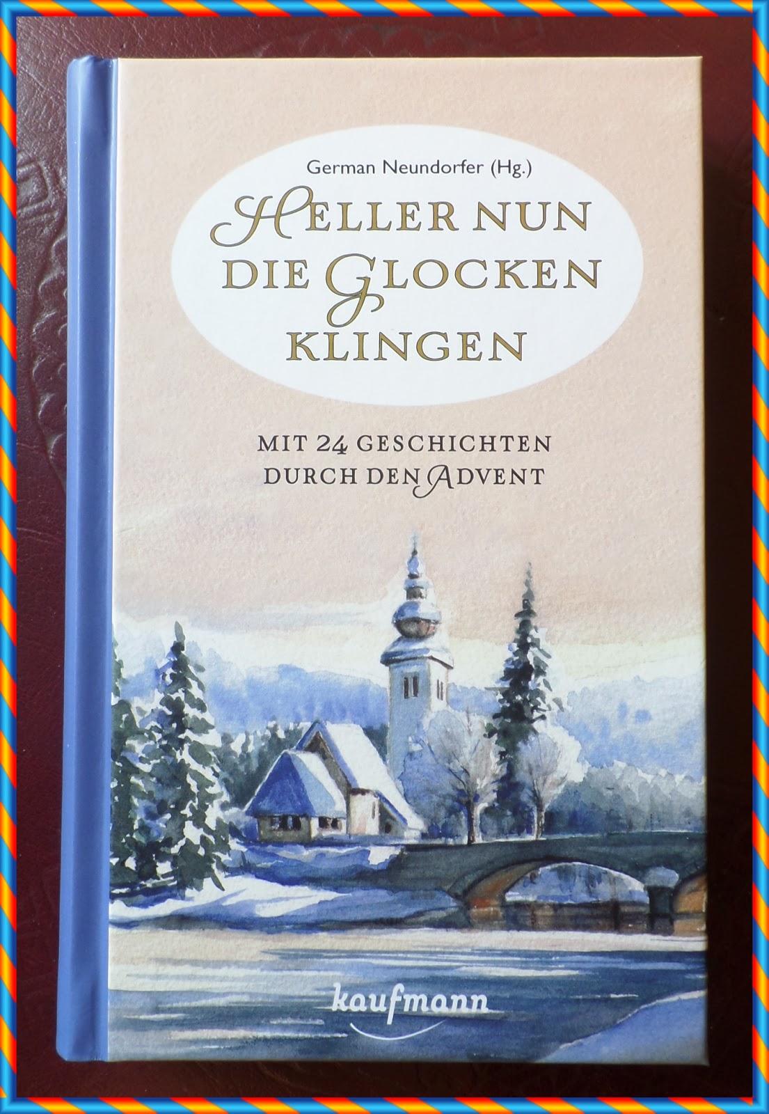 Klusi Liest Heller Nun Die Glocken Klingen Mit 24 Geschichten