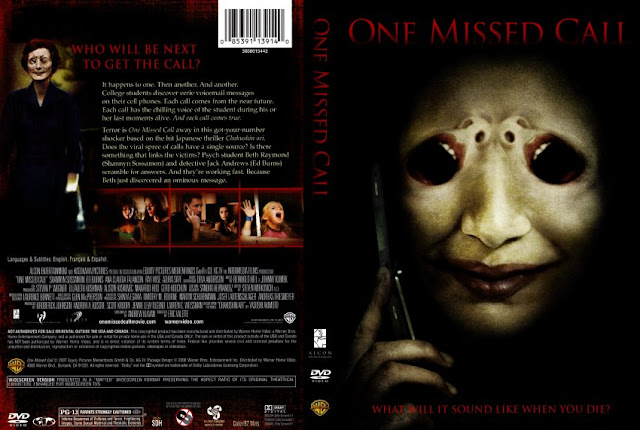 One Missed Call Dual Audio Hindi Movie Download