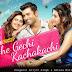 Eshe Gechi Kachakachi Lyrics - Arijit Singh, Antara Mitra | Ami Je Ke Tomar
