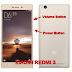 Cara Reset Ulang Xiaomi Redmi 3 Hard Reset dan Remove Pattern Lock, Begini Caranya