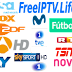 iptv gratuit france tf1 uk bbc spain tve