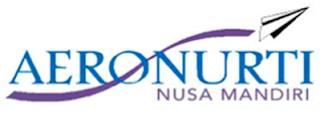 Logo PT. Aeronurti Nusa Mandiri