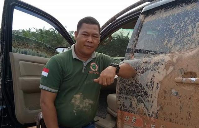 LP2LH Pantau Pencemaran Lingkungan Akibat Limbah Medis di Tebo