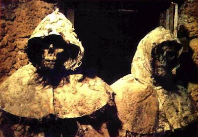 A Missa dos Mortos