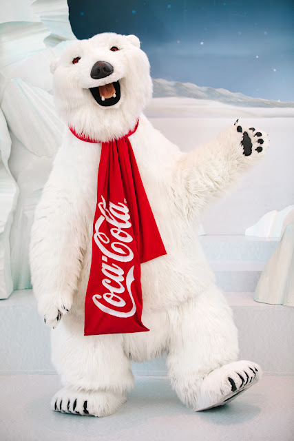 Top 10 Ways to Celebrate the Holidays at the World of Coca-Cola  via  www.productreviewmom.com