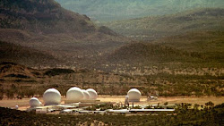 Target Finding for the Empire: The Pine Gap Joint Defense Facility, America's Spy Hub