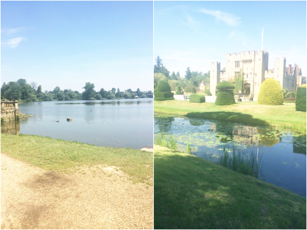 Hever Castle, Kent - Childhood Home of Anne Boleyn