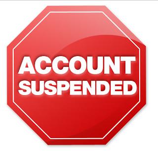cara memulihkan akun youtube,mengatasi akun youtube tekena suspen,penyebab youtube ditangguhkan,meminta banding ke youtube,cara menghilangkan suspen