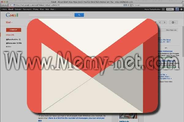 تقرير: أطراف ثالثة قادرة على قراءة رسائلك علي جيميل دون علمك