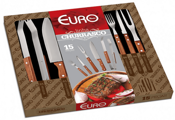 Churrasco-kit