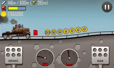 Hill Climb Racing for Windows Phone