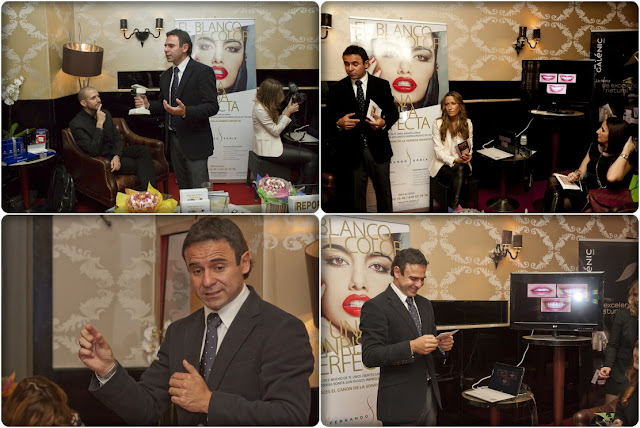 Beauty Party, The Trendy Day Doctor Fernando Soria