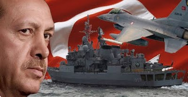 """Ο """"τρελός σουλτάνος"""" σπρώχνει το ΝΑΤΟ σε παγκόσμια σύρραξη"""
