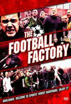 Watch The Football Factory Online Free in HD