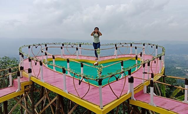 Harga Tiket Masuk Bukit Bintang Bogor Wisata Yang Keren