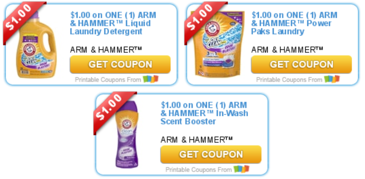 photograph relating to Arm and Hammer Printable Coupons known as Arm Hammer Laundry Coupon codes: Help save up toward $3.00 Offers and In direction of-Dos
