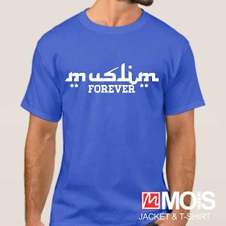 kaos dakwah islam