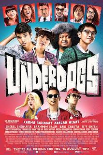 Download The Underdogs 2017 WEBDL