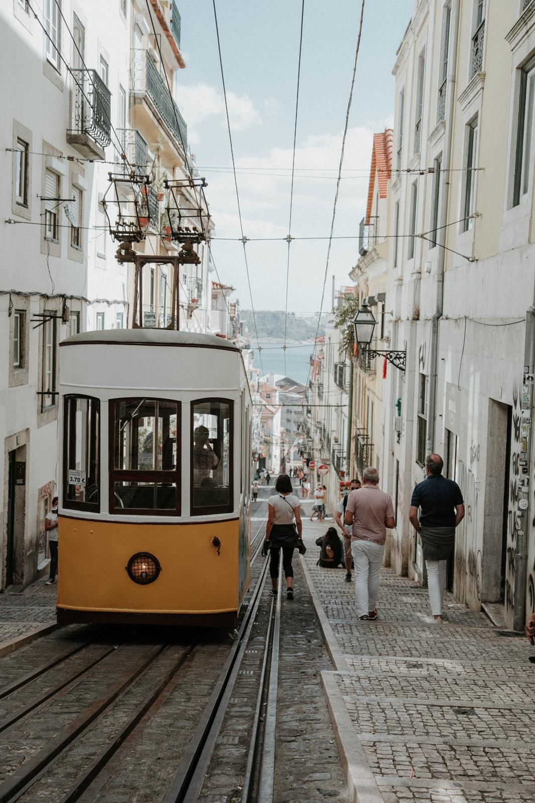 lizbona - co mozesz zwiedzic w lizbonie lizbona na weekend