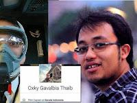 Sebulan Bergaji Puluhan Juta, Pilot Garuda Dinonaktifkan Karena Pro Teroris, Lihat Nominalnya Bikin Melongo!